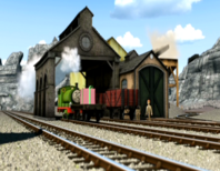 Percy'sParcel23