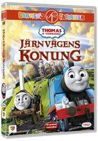 KingoftheRailwaySwedishDVDcover