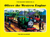 OlivertheWesternEngine