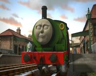 Percy'sLuckyDay7