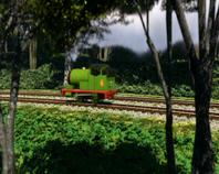 Percy'sNewFriends44