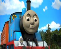 Thomas'Shortcut28