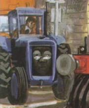Traktorzkabiną