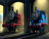 Percy'sNewFriends35