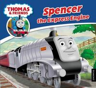 Spencer2011StoryLibrarybook