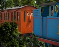 Thomas'Shortcut71