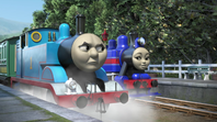 Thomas & Hong-Mei