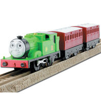 TrackmasterOliver