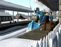 SnowTracks99