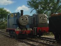 Thomas'DayOff43