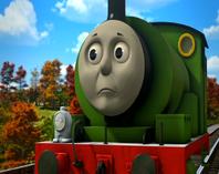 Percy'sLuckyDay91
