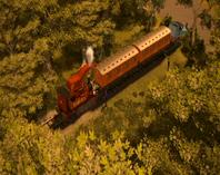 Thomas'Shortcut87