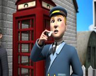 Thomas'Shortcut13