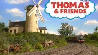 Tomek i przyjaciele - s10 10 (244) - Zwiedzanie wyspy (Seeing the seights)