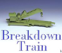 BreakdownTrain