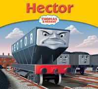 HectorStoryLibrarybook