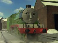 Henry'sLuckyDay17