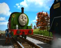 Percy'sLuckyDay23