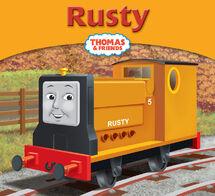 RustyStoryLibrary