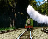 Percy'sNewFriends49