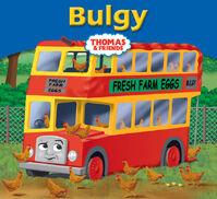BulgyStoryLibrarybook