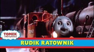 Rudik ratownik - (HD) -Seria 4-
