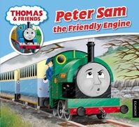 PerterSam2011StoryLibrarybook