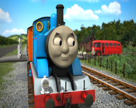 Thomas'Shortcut103
