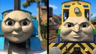 Tomek vs Raul