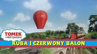 Kuba i Czerwony Balon - (HD) -Seria 6-