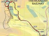 Skarloey Railway