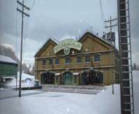 SnowPlaceLikeHome73
