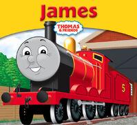 JamesStoryLibrarybook