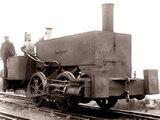Lokomotywy z Kolei Sodor and Mainland Railway