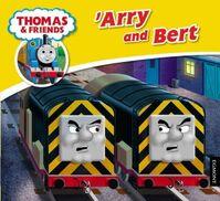 'ArryandBert2011StoryLibrarybook