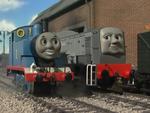 Thomas'DayOff21