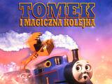 Tomek i Magiczna Kolejka