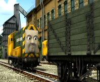 Henry'sHappyCoal62