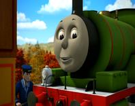 Percy'sLuckyDay92
