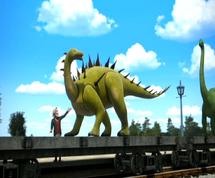 MarionandtheDinosaurs74