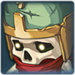 Skeleton Archer Portrait