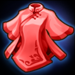 Coral Cloak