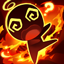 Chaos Flame Talent