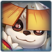 Panda Mystic Portrait