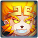 Monkey King Portrait