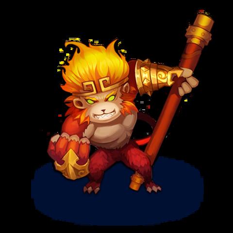 File:Monkey Warrior.png