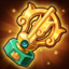 Earthfury Emblem