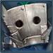 Steel Golem Portrait