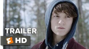 Edge of Winter Official Trailer 1 (2016) - Tom Holland Movie