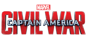Captain America Civil War Logo1